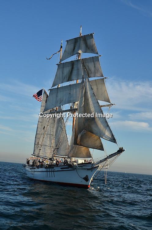 Stock photos of Tall Ships