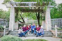 House Family Photos | San Francisco Botanical Garden Golden Gate Park