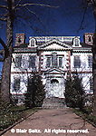 Pleasant Mansion, Fairmount Park, Philadelphia, PA