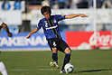 Sota Nakazawa (Gamba), NOVEMBER 26, 2011 - Football / Soccer : 2011 J.LEAGUE Division 1 between Gamba Osaka 1-0 Vegalta Sendai at Expo'70 Commemorative Stadium, Osaka, Japan. (Photo by Akihiro Sugimoto/AFLO SPORT) [1080]
