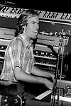 """Bill Payne, BerkeFey Community Theater.6/14/78. founding member of American rock band Little Feat.[1] He is considered to be one of the finest American piano rock and blues music artists by many other piano rock musicians, including Elton John.[citation needed] In addition to his trademark barrelhouse blues piano, he is notable for his work on other keyboard instruments, particularly the Hammond B3 organ. Payne is also an accomplished songwriter, which includes the Little Feat classic """"Oh, Atlanta."""""""