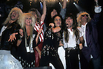 Lita Ford ,David Henzerling, Ronnie James Dio, Bruce Dickenson, Johnny Rod, Nadir D'Priest