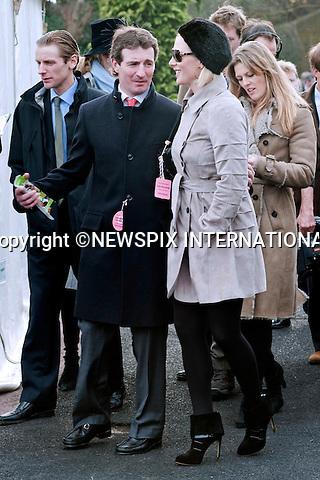 "Zara Phillips.attends the Cheltenham Festival 2011 which celebrates its Centenary today, Cheltenham_15/03/2011.Mandatory Credit Photo: ©DIAS-NEWSPIX INTERNATIONAL..**ALL FEES PAYABLE TO: ""NEWSPIX INTERNATIONAL""**..IMMEDIATE CONFIRMATION OF USAGE REQUIRED:.Newspix International, 31 Chinnery Hill, Bishop's Stortford, ENGLAND CM23 3PS.Tel:+441279 324672  ; Fax: +441279656877.Mobile:  07775681153.e-mail: info@newspixinternational.co.uk"