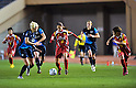 Homare Sawa (Leonessa), NOVEMBER 30, 2011 - Football / Soccer : TOYOTA Vitz Cup during Frendiy Women's Football match INAC Kobe Leonessa 1-1 Arsenal Ladies FC at National Stadium in Tokyo, Japan. (Photo by Jun Tsukida/AFLO SPORT) [0003]
