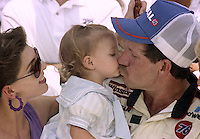 1990 Pepsi 400, Daytona