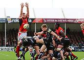 2017 Aviva Premiership Rugby semi final Exeter v Saracens May 20th