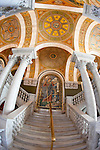Library of Congress (Washington, DC, Tourism, Architecture)
