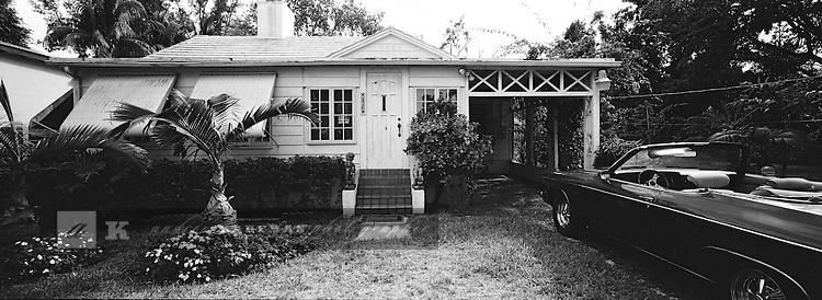 Iggy pop andrew kaufman archive for Dog house miami