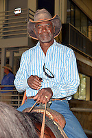 CITY OF INDUSTRY, CA - JULY 16: Glynn Turman attends the 32nd Annual Bill Pickett Invitational Rodeo Rides, Southern California at The Industry Hills Expo Center in the City of Industry on July 16, 2016 in the City of Industry, California. Credit: Koi Sojer/Snap'N U Photos/MediaPunch