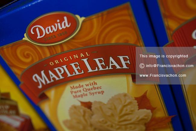 maple leaf cookies christie maple leaf 350g celebration maple leaf ...