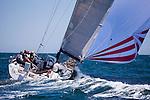 2012 Newport Bermuda Nasty Medicine