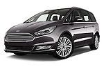 Ford Galaxy Titanium Minivan 2016