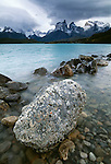 Lago Nordenskjold, Torres del Paine National Park, Chile