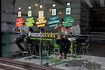 Anonymous wasabi retailer customers and healthy drinks varieties.