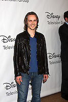 LOS ANGELES - JUL 27:  Jonathan Jackson arrives at the ABC TCA Party Summer 2012 at Beverly Hilton Hotel on July 27, 2012 in Beverly Hills, CA