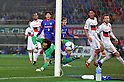 MARCH 18, 2012 - Football : 2012 J.LEAGUE Division 1 between FC Tokyo 3-2 Nagoya Grampus at Ajinomoto Stadium, Tokyo,  Japan. (Photo by Atsushi Tomura /AFLO SPORT) [1035]