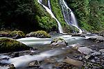 Waterfalls in Washington State