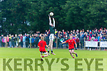 AIB Munster Junior Club Football Championship Semi-Final – Glenbeigh-Glencar (Kerry) v Gerald Griffins (Limerick) at Gerald Griffins GAA Club, Ballyhahill on Saturday