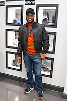 NEW YORK, NY - NOVEMBER 5, 2016 Robinson Cano attends the opening of Fat Joe's UPNYC Sneaker store in New York City. Photo Credit: Walik Goshorn / Mediapunch