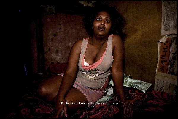 Ethiopa porn