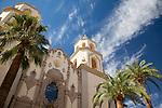 St. Augustine Cathedral, Tucson, AZ