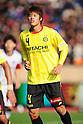 Hiroki Sakai (Reysol),.MARCH 3, 2012 - Football / Soccer :.FUJI XEROX Super Cup 2012 match between Kashiwa Reysol 2-1 F.C.Tokyo at National Stadium in Tokyo, Japan. (Photo by AFLO)
