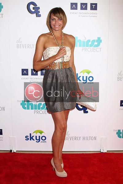 Arianne Zucker<br /> at the 4th Annual Thirst Gala, Beverly Hilton Hotel, Beverly Hills, CA 06-25-13<br /> David Edwards/DailyCeleb.com 818-249-4998