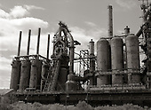 Bethlehem Steel. photo by jane therese