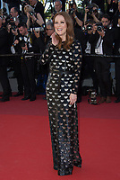 Julianne Moore at the premiere for &quot;Okja&quot; at the 70th Festival de Cannes, Cannes, France. 19 May  2017<br /> Picture: Paul Smith/Featureflash/SilverHub 0208 004 5359 sales@silverhubmedia.com