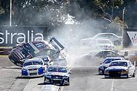 2016 V8SC Sandown 500 - Highlights