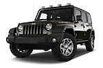 Jeep Wrangler Unlimited Rubicon SUV 2016