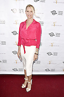 "BEVERLY HILLS, CA - AUGUST 26: Nicolette Sheridan attends the ""Equal Means Equal"" Special Screening at the Music Hall on August 20, 2016 in Beverly Hills, CA. Koi Sojer, Snap'N U Photos / MediaPunch"