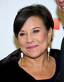 United States Secretary of Commerce Penny Pritzker arrives for the formal Artist's Dinner honoring the recipients of the 39th Annual Kennedy Center Honors hosted by United States Secretary of State John F. Kerry at the U.S. Department of State in Washington, D.C. on Saturday, December 3, 2016. The 2016 honorees are: Argentine pianist Martha Argerich; rock band the Eagles; screen and stage actor Al Pacino; gospel and blues singer Mavis Staples; and musician James Taylor.<br /> Credit: Ron Sachs / Pool via CNP