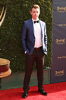LOS ANGELES - APR 28:  Chad Duell at the 2017 Creative Daytime Emmy Awards at the Pasadena Civic Auditorium on April 28, 2017 in Pasadena, CA