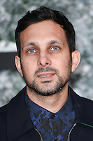 Dynamo at the European premiere of &quot;Collateral Beauty&quot; at the Vue Leicester Square, London. <br /> December 15, 2016<br /> Picture: Steve Vas/Featureflash/SilverHub 0208 004 5359/ 07711 972644 Editors@silverhubmedia.com