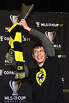 2009.11.21 MLS Supporters Summit