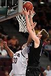 Portland 1415 BasketballM 2ndRound vs SaintMarys