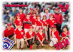 2014 Burlington American Reds