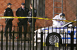 NYPD Officers gunned down in Brooklyn, NY