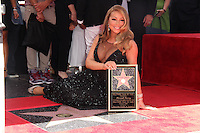 Mariah Carey<br />