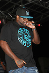 Crooked I of Slaughterhouse Performs at The Well, Brooklyn NY  9/8/12