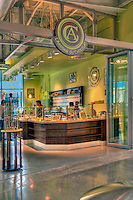 L'Artisan du Chocolat, The Market, Food Court, Santa Monica Place; Santa Monica; CA;