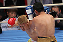 Tomoki Kameda (JPN), December 7, 2011 - Boxing : Tomoki Kameda of Japan and Eduardo Darcia of Mexico during the 10R 55.0kg weight bout at Osaka Prefectural Gymnasium in Osaka, Japan. (Photo by Akihiro Sugimoto/AFLO SPORT) [1080]