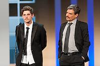 Fernando Guzzoni Kutxa-New Directors Award