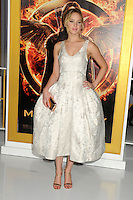 "NOV 17 ""The Hunger Games: Mockingjay - Part 1"" Los Angeles Premiere"