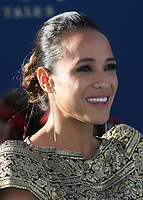 """HOLLYWOOD, CA - May 18: Dania Ramirez, At Premiere Of Disney's """"Pirates Of The Caribbean: Dead Men Tell No Tales"""" At Dolby Theatre In California on May 18, 2017. Credit: FS/MediaPunch"""