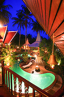 My Coco Palace paradise resort in Phuket Thailand
