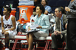"Ole Miss assistant coach Armintie Price vs. Central Michigan at C.M. ""Tad"" Smith Coliseum in Oxford, Miss. on Wednesday, December 14, 2011."