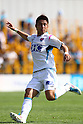 Ryuhei Niwa (Sagan), .APRIL 28, 2012 - Football /Soccer : .2012 J.LEAGUE Division 1 .between Kashiwa Reysol 1-1 Sagan Tosu .at Kashiwa Hitachi Stadium, Chiba, Japan. .(Photo by YUTAKA/AFLO SPORT) [1040]