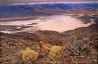 739650002 the view looking northwest from dante's view in death valley national park california united states